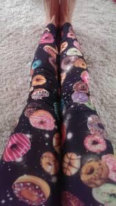 donut pants