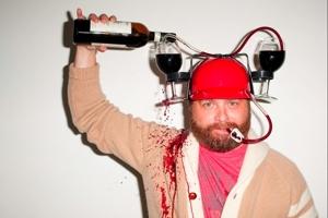 beerification of wine