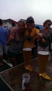 boot beer