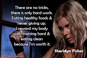 sheridyn
